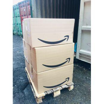 Restposten/Sonderposten von Amazon Retour Kartons Flohmarkt, Bazar, Einzelverkau