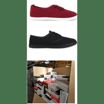Restposten & Grosshandel Damen und Herren Schuhe ab 2,25 EUR