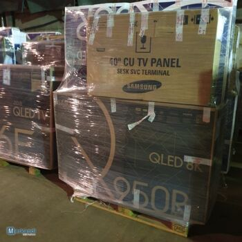 Samsung TVs Full HD, 3D, 4K, Curved, Wifi, QLED, and Multimedia