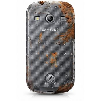 Samsung S7710 Galaxy Xcover 2 Outdoor Handy ohne simlock