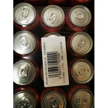 Coca Cola - Hohes C - Monster Energy - Kellogs jetzt schnell zuschlagen einmaliger Restposten