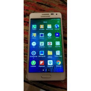Samsung Galaxy Alpha G850F Ohne Simlock 32GB