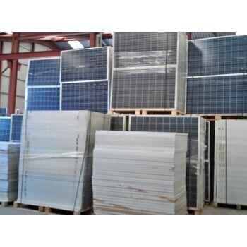 Solarmodule Photovoltaik Solarzellen Aleo_S18 255Watt