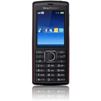 Sony Ericsson J108i Cedar Handy diverse farben möglich