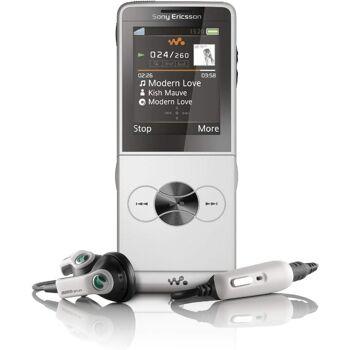 Sony Ericsson W350i Handy diverse Farben möglich