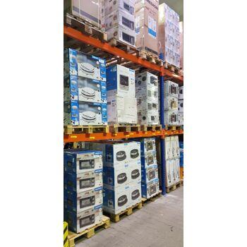Mixpalette MEDION 100% Elektroklein- und großgeräte A/B Ware und ungeprüfte Retouren - 663 Artikel