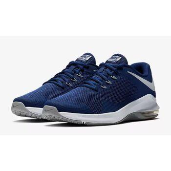 Nike Air Max Alpha Trainer Schuhe Sneaker Neu Top A-Ware