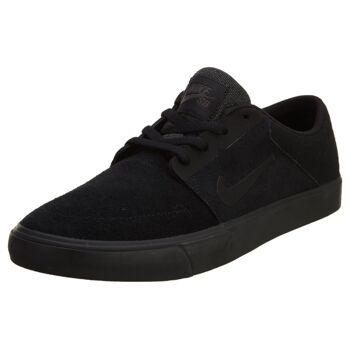 Nike SB Portmore Schuhe Sneaker Neu Top A-Ware