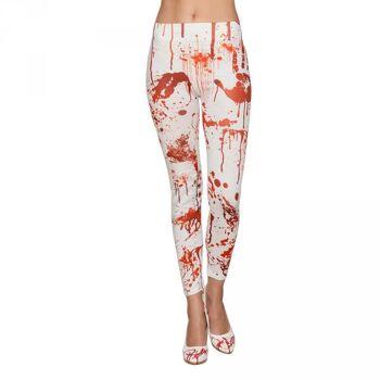 Legging Blutig (M stretch)