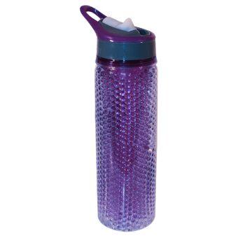 Große Palettenaktion - jetzt wird aufgeräumt - Trinkflasche Freezer 550ml - 282 Stück