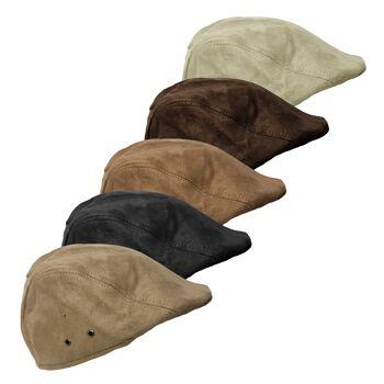 Verschiedene Farben Vintage Caps für Männer oder Frauen