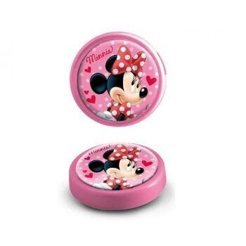Nachtlicht Minnie Mouse LED (2 verschiedene Motive)