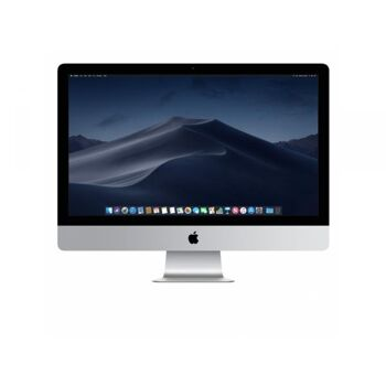 APPLE iMac 5K Z0VT 27  Intel 8-Core i9 512GB SSD RadeonPro MRR12D/A-151091