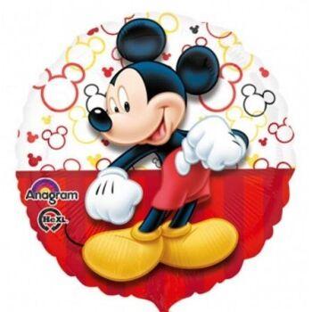 Disney Mickey Portrait - Folienballon 43cm