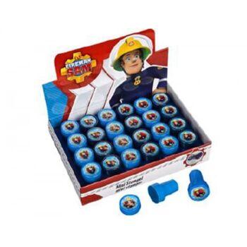 Feuerwehrmann Sam - Mini Stempel