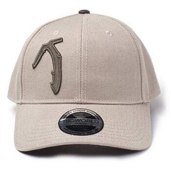 Tomb Raider Axe - Baseball-Cap (beige)