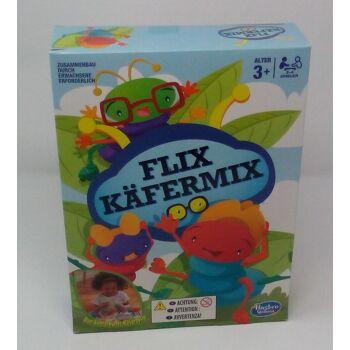 12-537446, Hasbro Käferspiel  FLIX KÄFERMIX