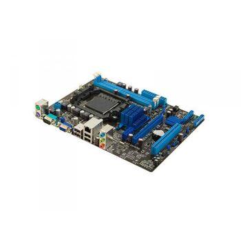ASUS M5A78L-M LX3 AMD 760G Socket AM3+ Micro ATX Motherboard 90-MIBI40-G0EAY0GZ