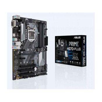 ASUS PRIME H370-PLUS LGA 1151 (Buchse H4) Intel® ATX 90MB0WA0-M0EAY0