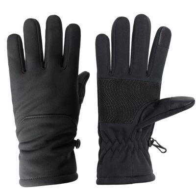 Softshell Sporthandschuhe Running Handschuhe Unisex * großen Mengen * sofort lieferbar * Größe S