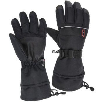 Winterhandschuhe Skihandschuhe mit Thinsulate * große Mengen * sofort lieferbar * Größe S-L