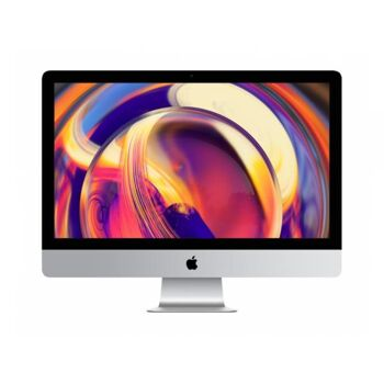 APPLE iMac 5K Z0VR 27  Intel 6-Core i5 RadeonPro 575X/4GB MRR02D/A-153098