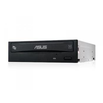 ASUS DVD-RW Laufwerk intern DRW-24D5MT Schwarz 90DD01Y0-B10010