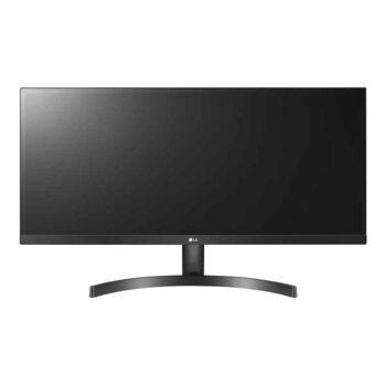 LG LED Display 73,7cm 29  UltraWide Full HD Flach Schwarz 29WK500-P