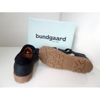 bundgaard geschlossene Sandale schwarz BG202022C Gr.31