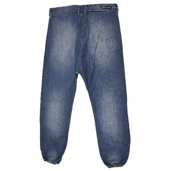 Denham Genie Anti Fit Damen Jeans Hose Marken Damen Jeans Hosen 6-1248