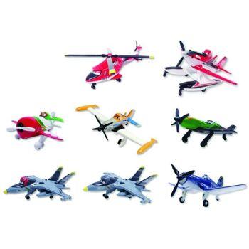 Disney Planes - Pocket Money Bastelfiguren