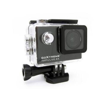 Easypix Action Camera GoXtreme Impulse 4K