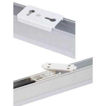 Mondilux COMBILUX BASIC Lichtleiste Leiste Licht Lampe weiß UVP 69,90€ 2560050