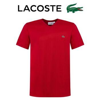 Lacoste T-Shirt V-Neck