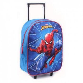 Spider-Man - Trolley Rucksack 'Save The City'
