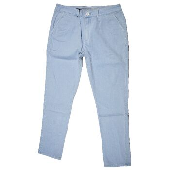 Denham Harissa Mid - Low Crotch Fit Damen Hose Marken Damen Hosen 17-270