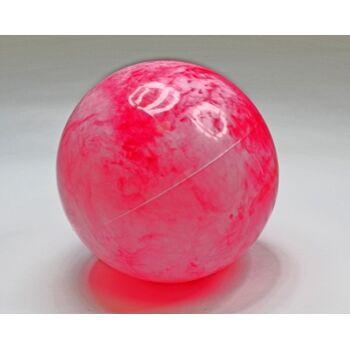 27-36647, aufblasbarer Ball Marmordesign 21 cm, Wasserball, Strandball, Massageball