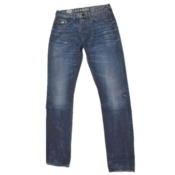 Denham Boyfriend Loose Fit Jeans W27L34 Damen Jeans Hosen 6-274