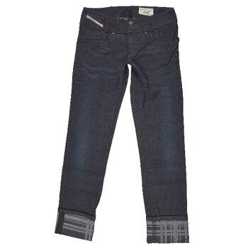 Diesel Matic Wash 008TI Stretch Jeans Hose W24L32 Damen Jeans Hosen 11-274