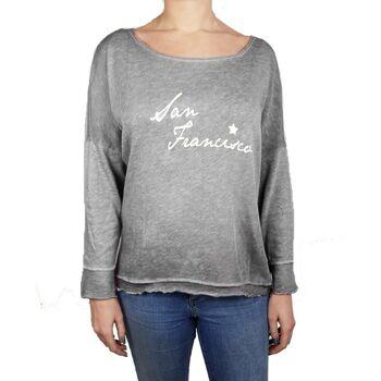 Jeans Fritz Damen Langarm T-Shirts - 3 Farben