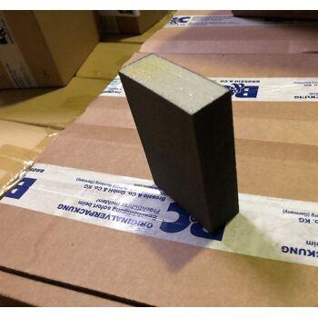 Große Palettenaktion - jetzt wird aufgeräumt - Schleifblock 4 Seiten  fein Körnung 180 - 2460 Stück