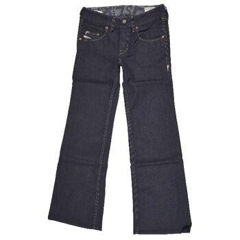 Diesel Femme VIXY 008AA Stretch Jeans Hose W25L30 Damen Jeans Hosen 8-126
