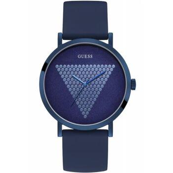 Guess Uhr Uhren Damenuhr W1161G4 IMPRINT