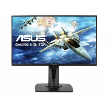 ASUS 62,2cm Gaming VG258QR DP+HDMI FreeSync Spk 0,5 ms Lift 90LM0453-B01370