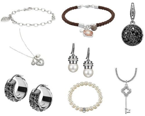 Branded Jewelry Mix UVP: 5.000 €
