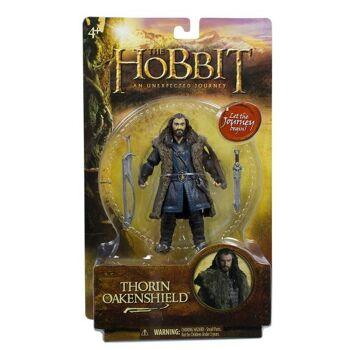 Der Hobbit - Eine unerwartete Reise - Thorin Oakenshield- Spielfigur
