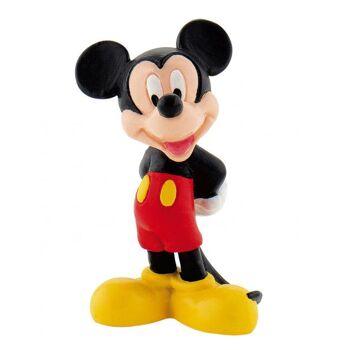 Mickey Mouse Club - Micky - Spielfigur