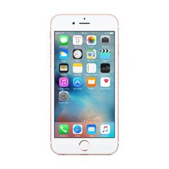 Apple iPhone 6s 128GB Rose Gold !RENEWED! MKQW2