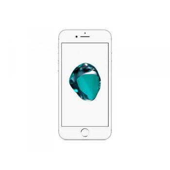 Apple iPhone 7 128GB Silver !RENEWED! MN932