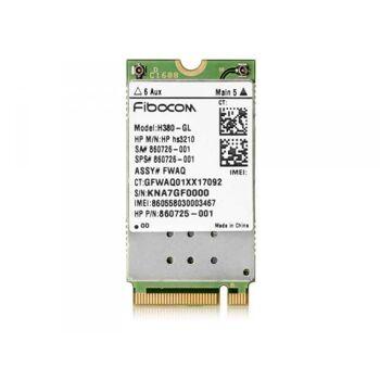 HP hs3210 HSPA+ Drahtloses Netzwerk Equipment 1HC90AA#AC3